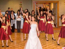 San Jose Filipina Cotillion Photography Videography - Embassy Suites